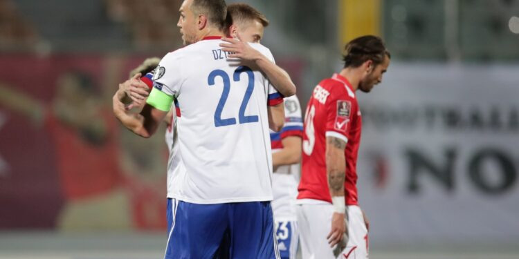 Photo of ԱԱ-2022. Խորվաթիան պարտվեց Սլովենիային, Ռուսաստանը հաղթեց Մալթային