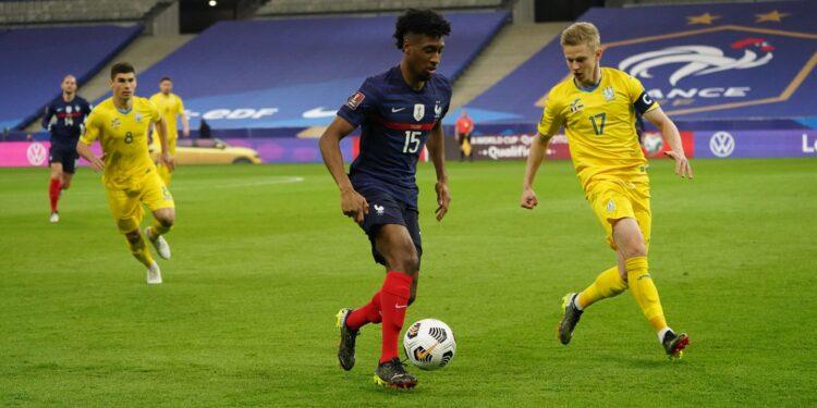 Photo of ԱԱ-2022. Ֆրանսիան ոչ-ոքի խաղաց Ուկրաինայի հետ, Պորտուգալիան հաղթեց Ադրբեջանին