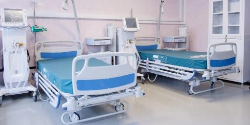 Photo of ՀՀ 14 ԲԿ բացառապես սպասարկում է COVID-19-ով հիվանդներին