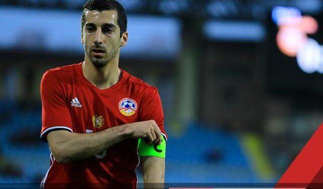 Photo of Ֆանտաստիկ աշխատանք թիմի կողմից․ Մխիթարյանն անդրադարձել է Հայաստանի հավաքականի հաղթանակին