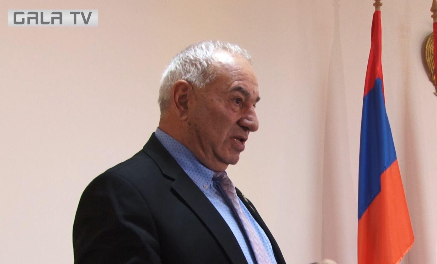 Photo of Երկրաֆիզիկոս Սերգեյ Նազարեթյանի գիտական 50-ամյա գործունեությունը. գրքի շնորհանդես