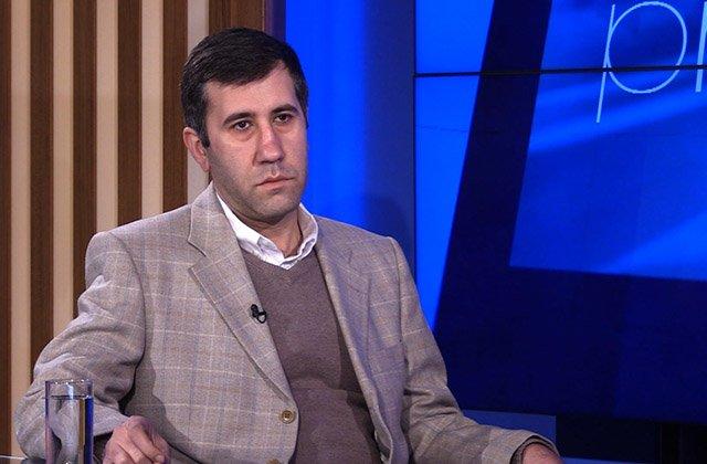 Photo of ԳՇ պետը չի կարող իրավունքի ուժով համարվել պաշտոնից ազատված․ Ռուբեն Մելիքյան
