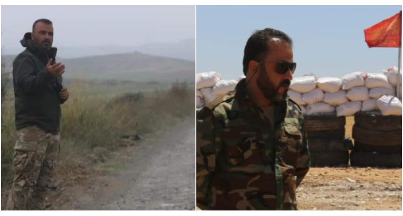 Photo of Очередной командир террористов попал на фото в Арцахе: Баку продолжает врать всему миру