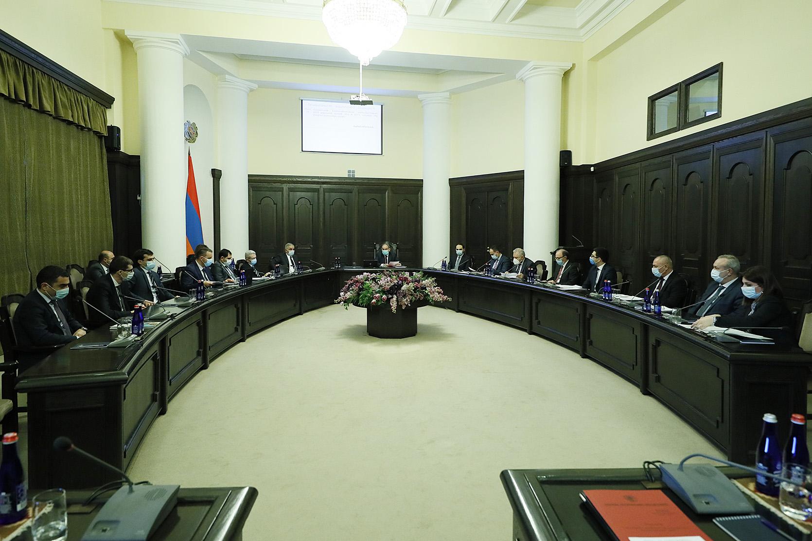 Photo of Վերջին օրերին ՀՀ-ում արձանագրվում է  կորոնավիրուսի թվերի որոշակի աճ. կառավարության նիստում անդրադարձ է եղել համավարակի հետ կապված իրավիճակին