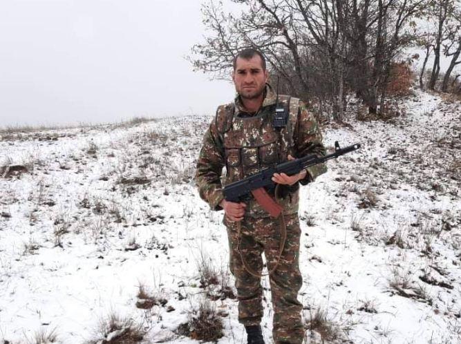 Photo of «Ես մի մարդ եմ, որ կորցրել է իր տունը, հողերը, ունեցվածքը, պապերիս գերեզմանները. իմ հայկական գյուղը մնաց թշնամի ադրբեջանցուն»