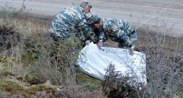 Photo of Զինծառայողների աճյունների որոնումներն այսօր փրկարարական մեկ ջոկատով շարունակվում են Վարանդայի (Ֆիզուլի) շրջանում