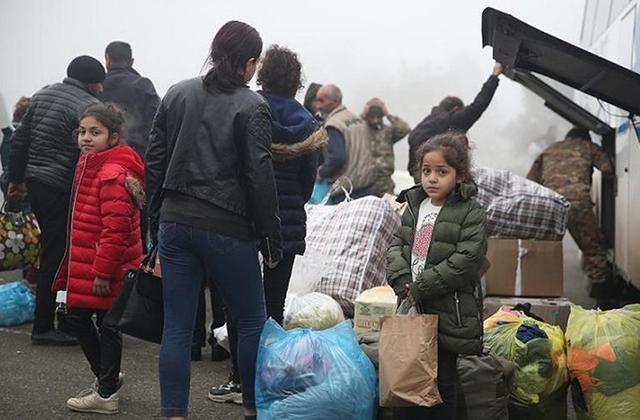 Photo of Արցախում հաշվառված քաղաքացիները մարտից ևս 4 ամիս 68,000 դրամ աջակցություն կստանան