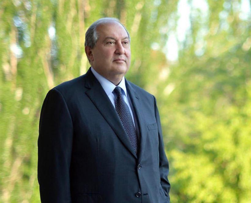 Photo of Հանրապետության նախագահ Արմեն Սարգսյանի շնորհավորանքը Կանանց տոնի առթիվ