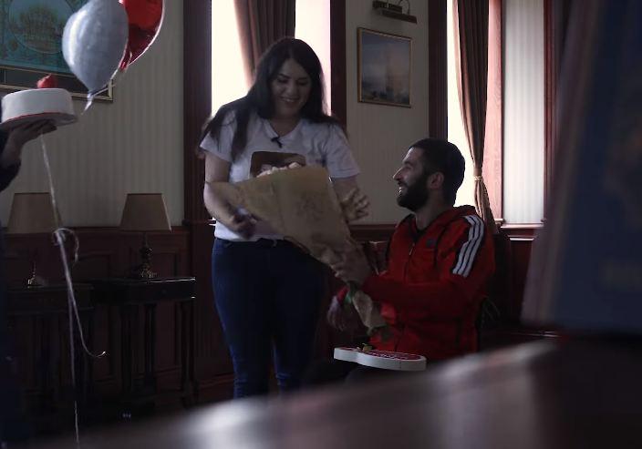 Photo of Любовь, которая победила войну