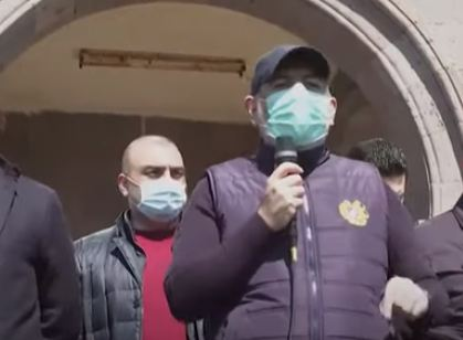 Photo of Никол Пашинян собирается в отставку