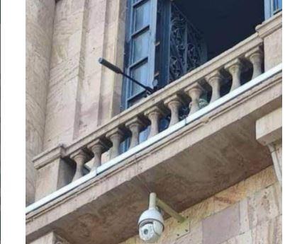 Photo of Ինչու՞ է ԱԺ շենքի պատուհաններից բացահայտ հրազեն ցուցադրվում