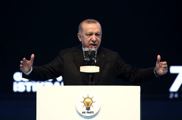 Photo of Էրդողան. Թուրքիան հետամուտ է լինելու նոյեմբերի 10-ի համաձայնագրի կետերի իրականացմանը