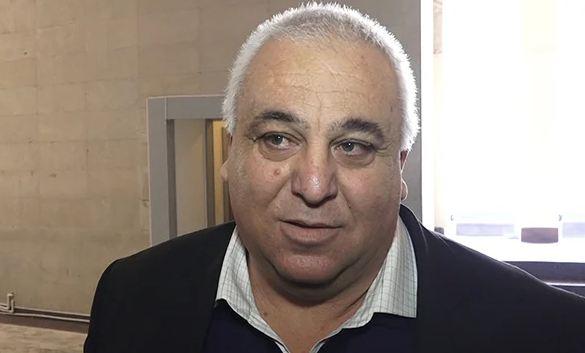 Photo of Կորոնավիրուսից մահացել է նախկին պատգամավոր Հակոբ Հակոբյանը. aravot.am
