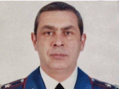 Photo of Ոստիկանության գնդապետ Արթուր Խառատյանը սատարում է ԳՇ-ին և պահանջում Փաշինյանի հրաժարականը
