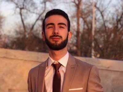 Photo of Արցախյան պատերազմում մահացել է օպերային երգիչ Գագիկ Խաչատուրյանը