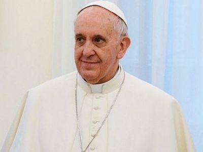 Photo of Папа Римский призвал любить и уважать женщин