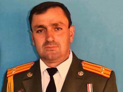 Photo of Кавалер орденов «Боевой крест» Армении и Карабаха выразил поддержку начальнику Генштаба ВС