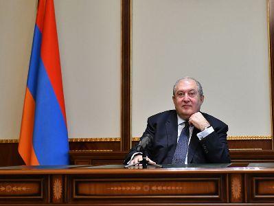 Photo of Заявление: На приглашение Армена Саркисяна встретиться в резиденции откликнулись не все