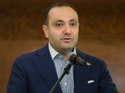Photo of Посол Армении: Международное сообщество молчанием ответило на действия Азербайджана в Карабахе