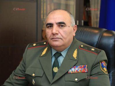Photo of Вице-губернатор Гегаркуника подал в отставку
