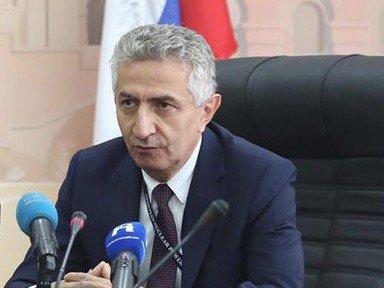 Photo of Замдиректора: Есть фактор риска, что сроки эксплуатации армянской АЭС не будут продлены