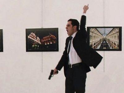 Photo of Անկարայում դատարանը ռուս դեսպանի սպանության գործով վճիռ է կայացրել