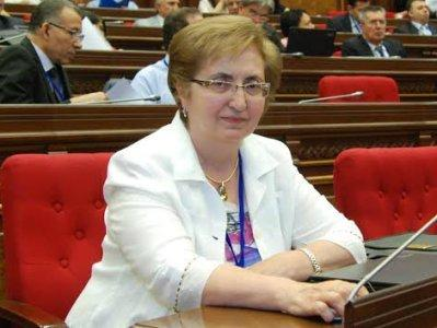 Photo of Ալվինա Գյուլումյանը դատի է տվել աշխատանքի և սոցիալական հարցերի նախարարությանն ու ՍԱՊԾ-ին