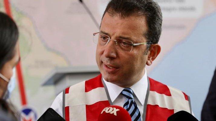 Photo of Ստամբուլի քաղաքապետին մինչև 2 տարվա ազատազրկում է սպառնում