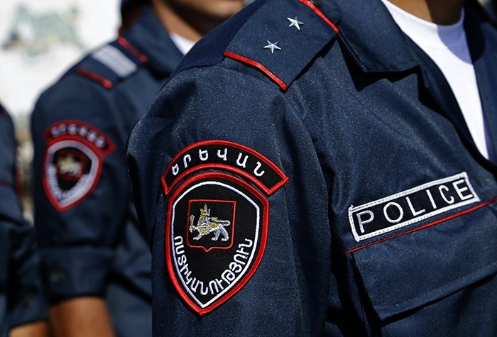 Photo of ՀՀ ոստիկանության պարզաբանումը՝ աշխատավարձերի բարձրացման վերաբերյալ