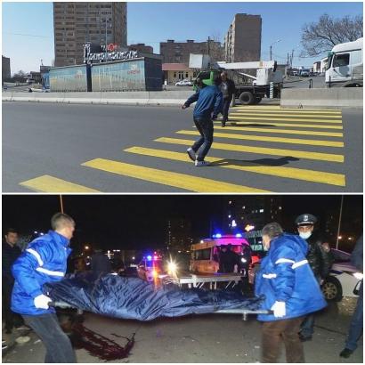 Photo of ՀՀ ոստիկանապետի կարգադրությամբ ճանապարհային ոստիկանները սկսել են ուսումնասիրություններ կատարել Գևորգ Չաուշի փողոցում, որտեղ հետիոտների անցման ժամանակ լինում են մահվան դեպքեր