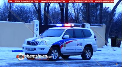 Photo of Շիրակի մարզում BMW-ի 40-ամյա վարորդը, ով հայտնել է, որ ինքն ԱԱԾ-ի աշխատակից է, ոստիկանների կողմից բերման է ենթարկվել
