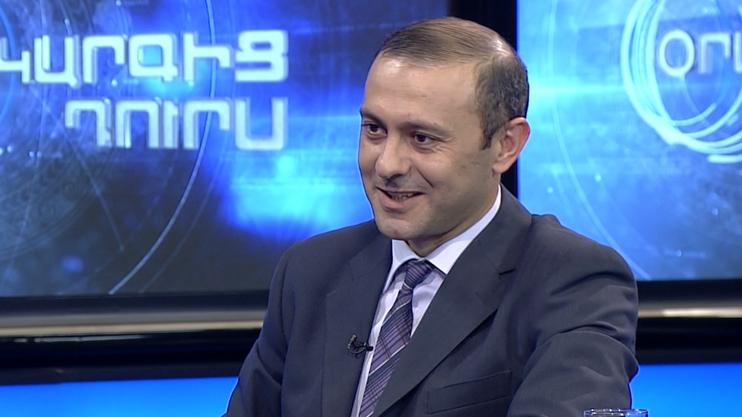 Photo of «Մեր մոտեցումներում շտկումներ պետք է արվեն». ԱԽ քարտուղարը՝ Թուրքիային թշնամի պետություն համարելու մասին
