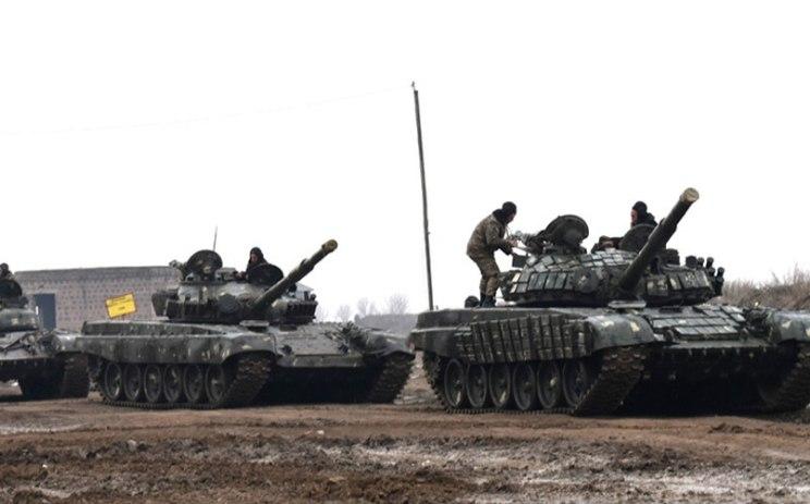 Photo of ՀՀ զինուժի մարտավարական զորավարժություններն ընթացքի մեջ են