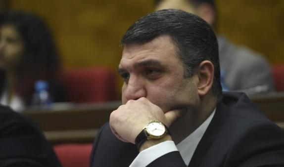 Photo of Գևորգ Կոստանյանի նկատմամբ հետախուզումը շարունակվում է. ՀՀ գլխավոր դատախազության պարզաբանումը