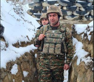 Photo of Ստուգվել է զորքերի ծառայության կազմակերպման ընթացքը