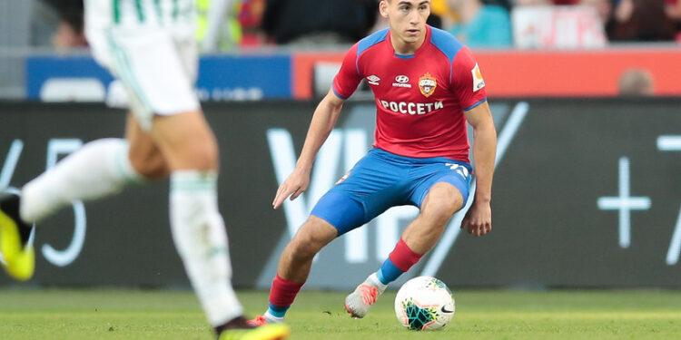 Photo of Տիկնիզյանը գոլի հեղինակ է դարձել Ռուսաստանի Մ-21 հավաքականի կազմում