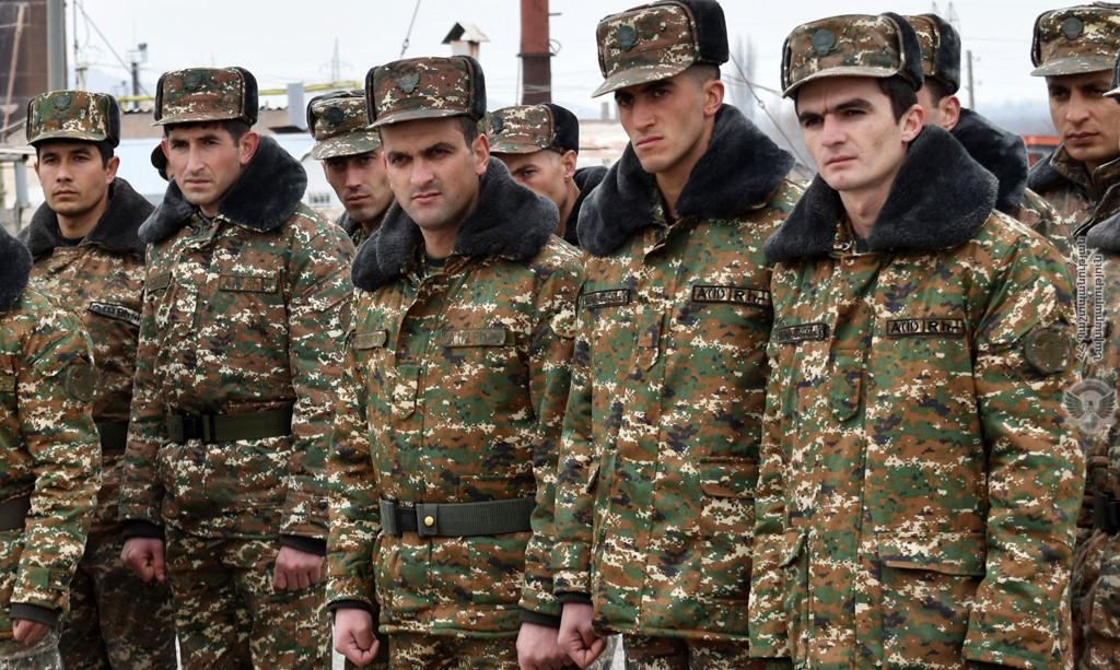 Photo of 5-րդ զորամիավորման զորամասերից մեկում անցկացվել է հավաք-խորհրդակցություն