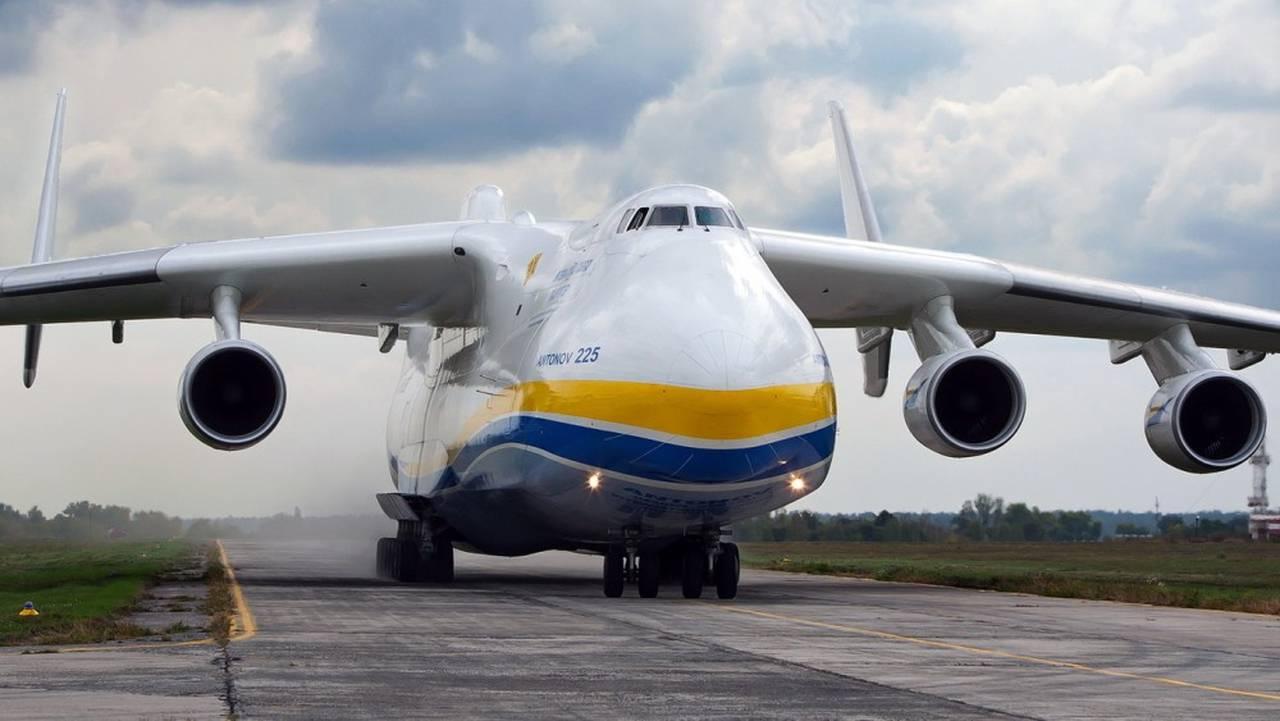 Photo of Ուկրաինան հույս ունի, որ «Antonov» ինքնաթիռները կարտադրվեն Թուրքիայում