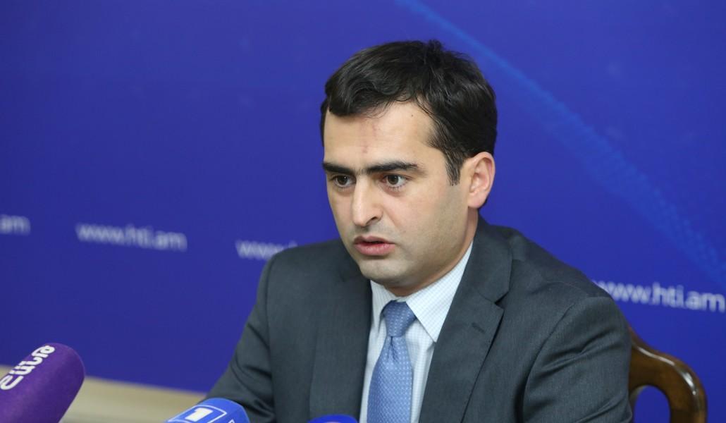 Photo of Акоп Аршакян представил список самых востребованных в Армении профессий