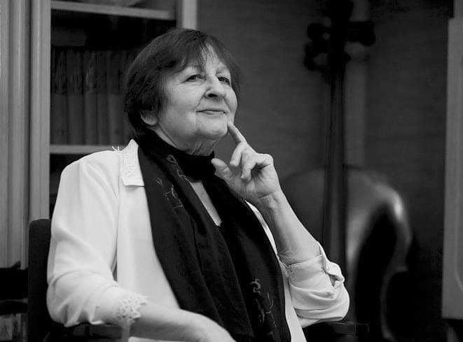 Photo of Հայ երաժշտարվեստը ծանր և անդառնալի կորուստ է կրել