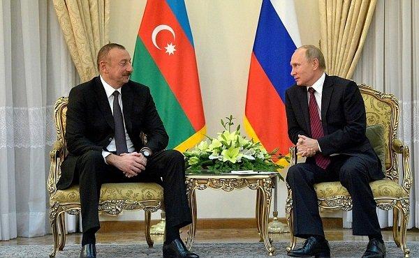 Photo of Ադրբեջանի նախագահը հրապարակավ սպառնում է չեղյալ հայտարարել  նոյեմբերի 9-ին ստորագրված եռակողմ հայտարարությունը