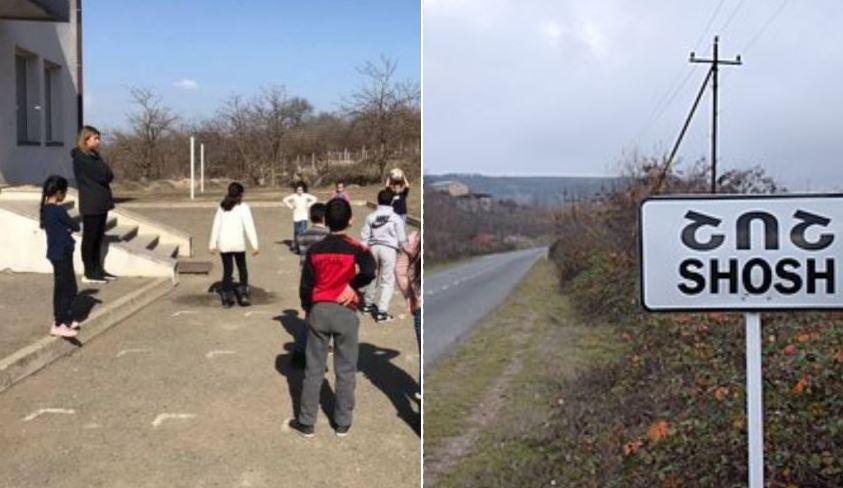 Photo of «Трижды в неделю турки проезжают через наше село и поднимаются в Шуши, конечно же люди обеспокоены». Глава Шоша