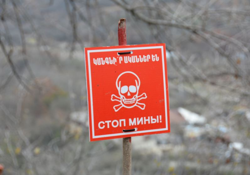 Photo of Сегодня планируется обезвреживание неразорвавшихся боеприпасов, обнаруженных на территории республики