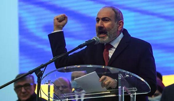 Photo of Пашинян назвал медь «нефтью» Армении