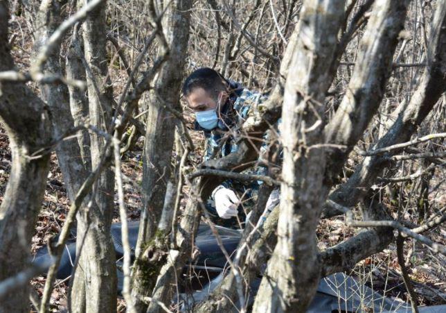 Photo of Հայտնաբերել և տարհանել են ևս 5 զինծառայողի աճյուն