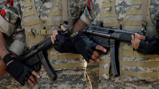 Photo of Իրանում վնասազերծել են անվտանգության ուժերի վրա հարձակված ահաբեկիչներին