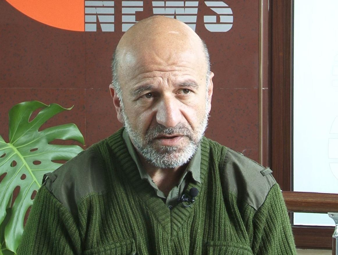 Photo of Եթե մի քիչ խելքներիս զոռ չտանք, մեզ շրջապատող բորենիները մեզ կուտեն. խելքի՛ է պետք գալ, վտանգված է Երևանը, Լոռին…Վովա Վարդանով