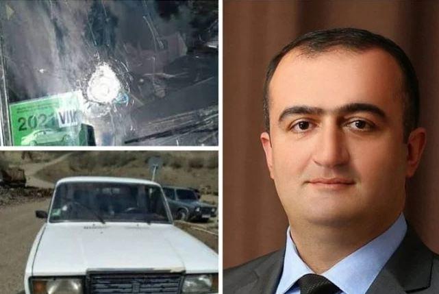 Photo of Омбудсмен Арцаха требует расследования: азербайджанцы забросали камнями армянские автомашины