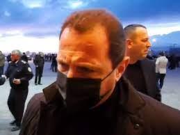 Photo of Сейчас я не настроен разглашать государственную тайну․ Экс-министр обороны Давид Тоноян