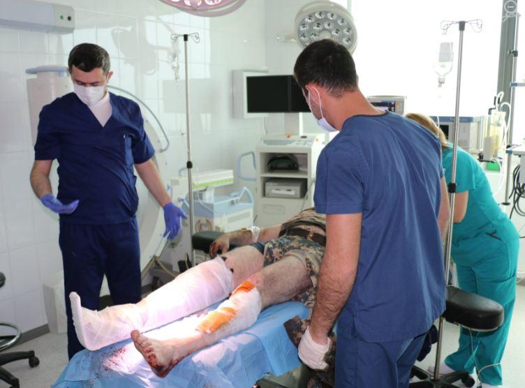 Photo of Արցախում ականի պայթյուն է տեղի ունեցել.կա վիրավոր
